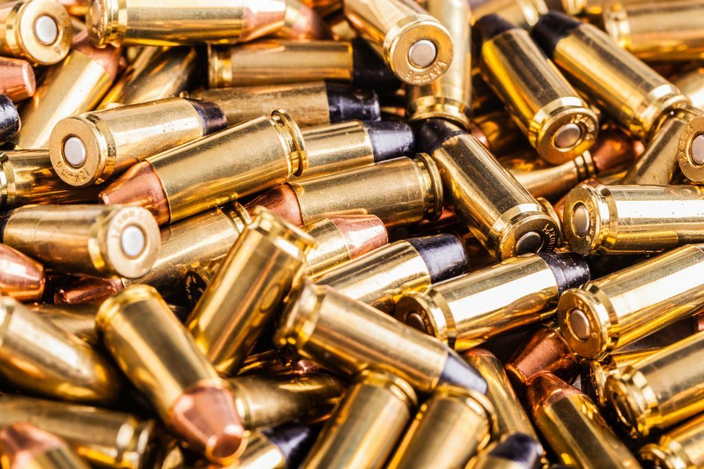 9mm Ammo Sacramento