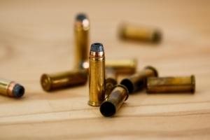 Sacramento Ammo Store bullet
