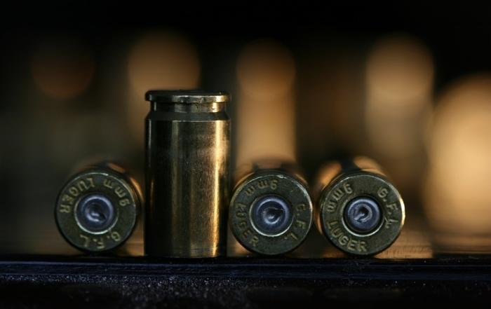 9mm Ammo Sacramento 3