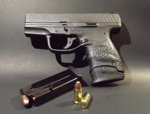 Top 3 Handguns for Beginners